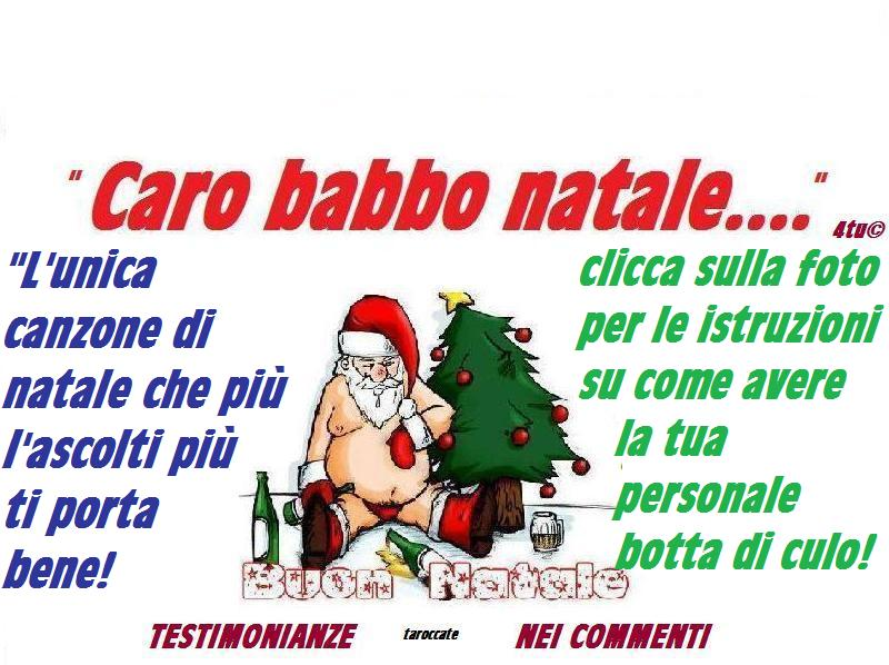 Auguri Di Buon Natale Su Youtube.Buon 2014 Canzoni Di Natale Spiritose Frasi Di Buon Natale E Di