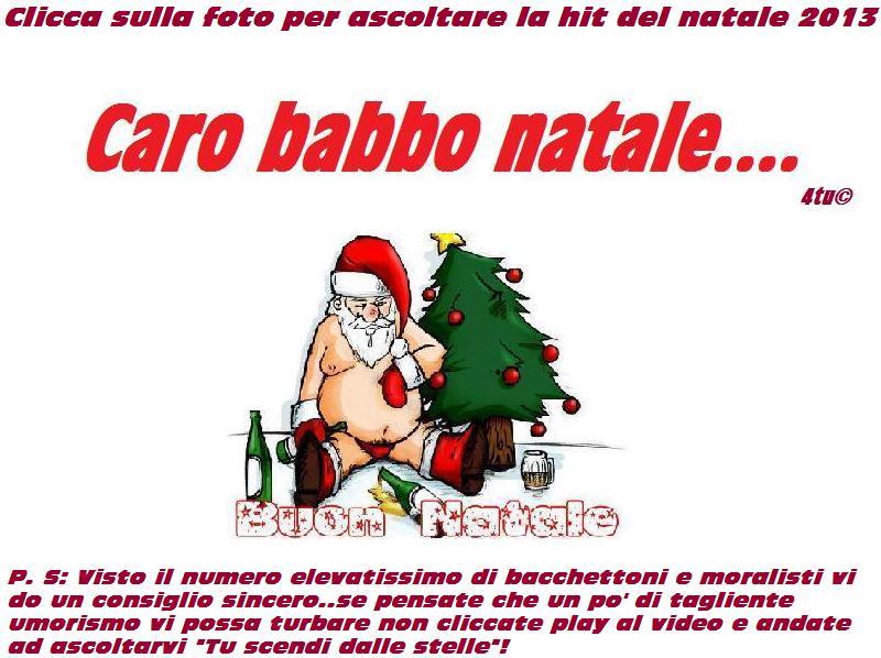 Frasi Di Natale E Video.Buon 2014 Canzoni Di Natale Spiritose Frasi Di Buon Natale E Di